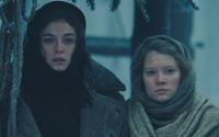 """ბელარუსი პარტიზანი ქალები ფილმში """"წინააღმდეგობა"""" (Defiance, 2008 წ)"""